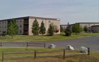 Fairbanks-Alaska Apartments