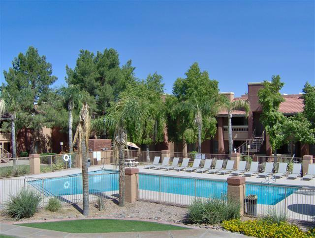 Glen Eagles Apartments Scottsdale Az