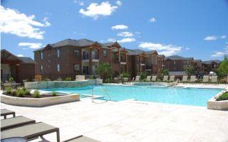 Park Ridge Apartments Odessa Tx