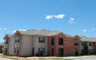 Apartments On West Adams In Temple Tx